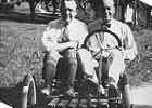 ステファン・ブリッグス(Stephen F. Briggs) と ハロルド・ストラットン(Harold M. Stratton)